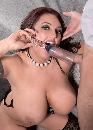 Big Tits Crazy Porn Pictures